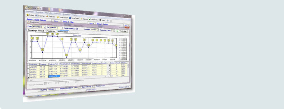 SamLotto Lottery Software 2019
