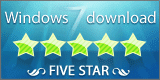 Windows 7 download 5 Star Review