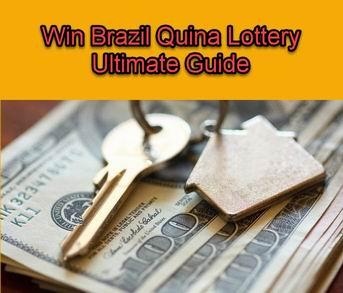 Brazil Quina predictions