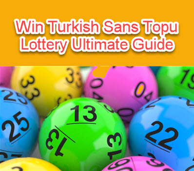 Turkish Sans Topu Lottery Strategies