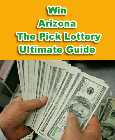 Arizona The Pick Lottery Strategy and Software