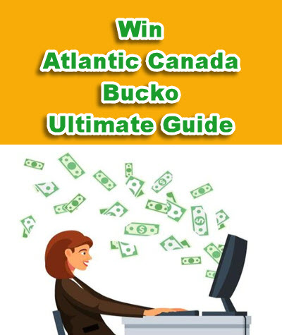 Atlantic Canada Bucko Lottery Strategy and Software
