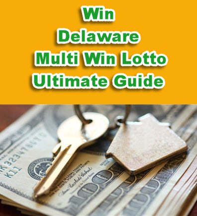 Delaware (DE) Multi-Win Lotto Lottery Strategy and Software Tips