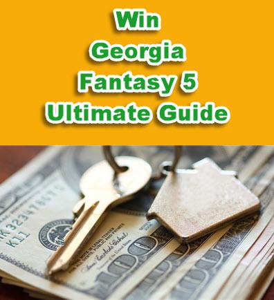 Georgia (GA) Fantasy 5 Lottery Strategy and Software Tips
