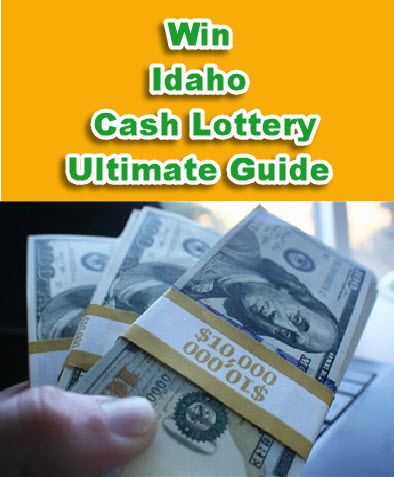 Idaho (ID) Cash Lottery Strategy and Software Tips