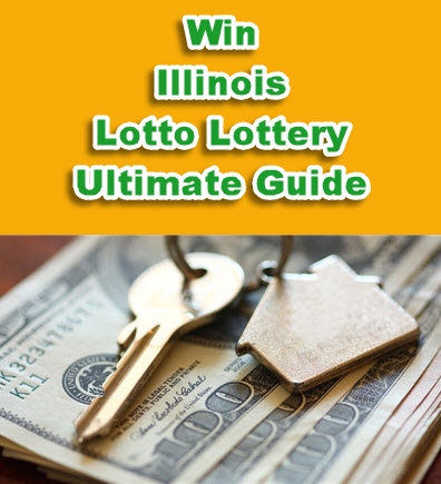 Illinois (IL) Lotto Lottery Strategy and Software Tips