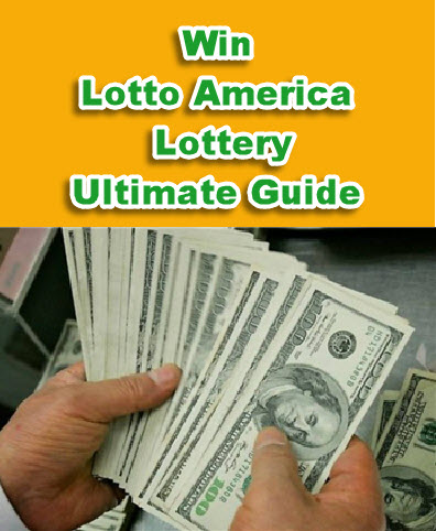 Lotto America Lottery Strategy and Software