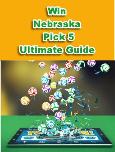 Nebraska (NE) Pick 5 Lottery Strategies and Software