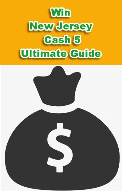 New Jersey Cash 5 Lottery Strategy and Software
