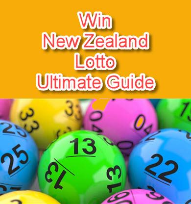 New Zealand Lotto Lottery Tips