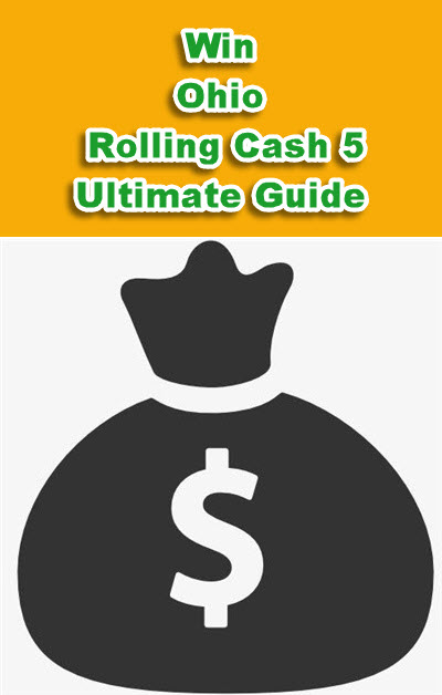Ohio Rolling Cash 5 Lottery Strategies and Software