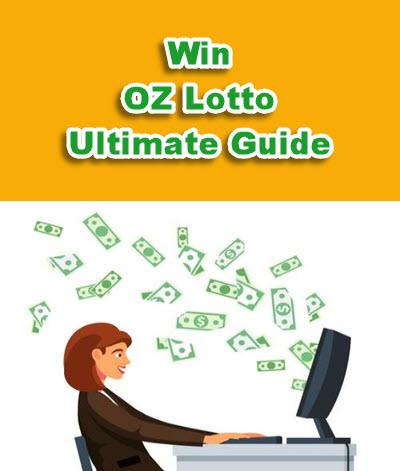 Australia Oz Lotto Strategies and Software Tips