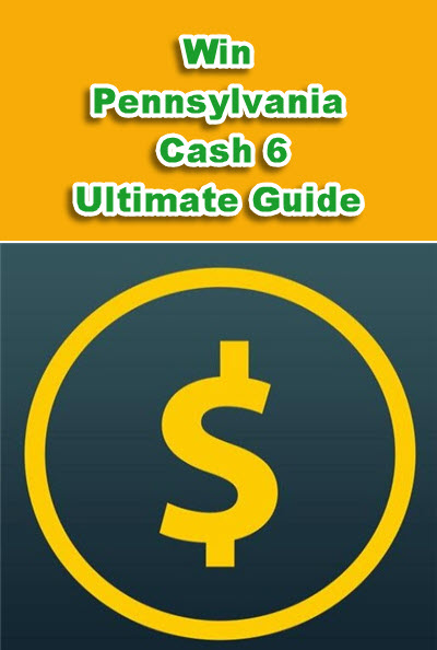 Pennsylvania Cash 5 Lottery Strategies and Software Tips