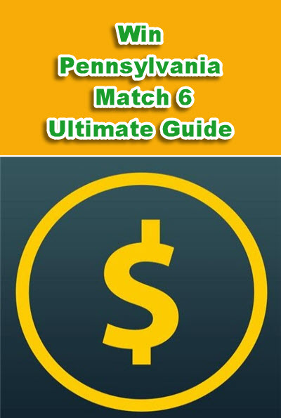 Pennsylvania Match 6 Strategies and Software