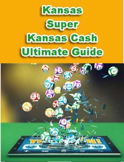 Super Kansas Cash Lottery Strategy and Software Tips