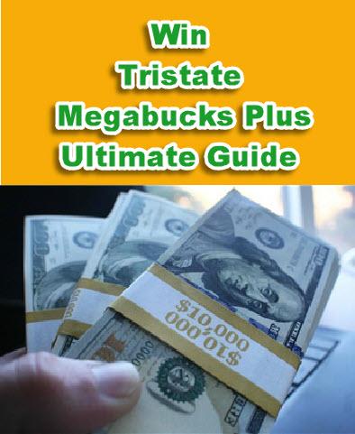 Tri-State Megabucks Plus Lottery Strategy and Software