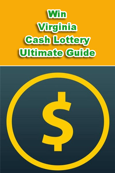 Virginia (VA) Cash 5 Lottery Strategies and Software