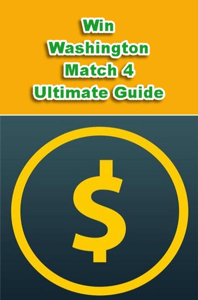 Washington (WA) Match 4 Lottery Strategies and Software