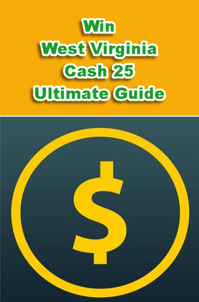 West Virginia Cash 25 Strategies and Software Tips
