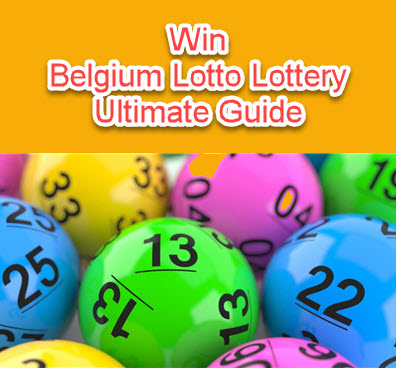 How To Win Belgium Lotto Lottery