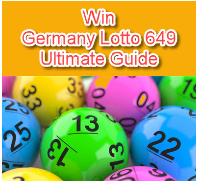 Germany Lotto 649 Lottery Ultimate Guide
