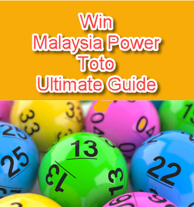 Malaysia Power Toto Lottery Ultimate Guide