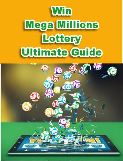 Mega Millions Lottery Strategy