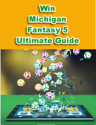 Michigan Fantasy 5 Lottery Strategy and Software