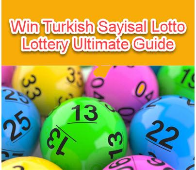 Turkish Sayisal Lotto Lottery Strategies