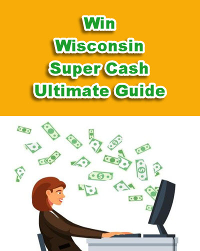 Wisconsin Super Cash Strategies and Software